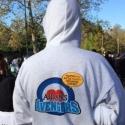 Aidan's Avengers Sweatshirt