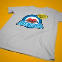 Aidan's Avengers T-shirt