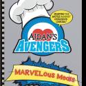 Aidan's Avengers Cookbook