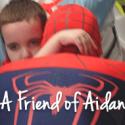 Aidan's Avengers Assemble - Silver
