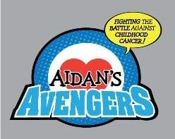 Aidans Avengers